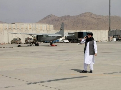 Qatar Foreign Min claims 'working with Taliban' to reopen Kabul airport 'as soon as possible': Reports