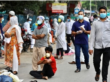 Bangladesh COVID-19 lockdown: First restrictions to be imposed till Apr 13