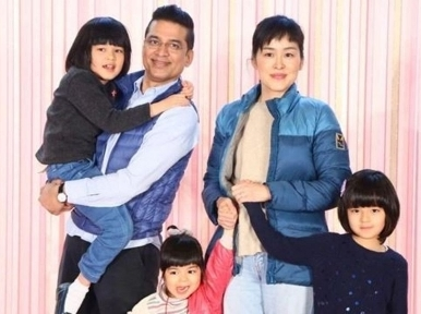 Custody battle: Father's writ to present third child residing in Japan
