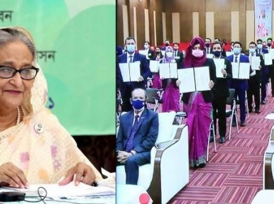 We have to take more drastic steps to save the people: PM Hasina