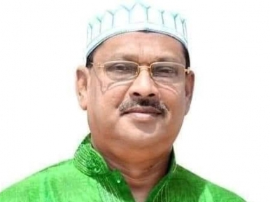 Sirajganj-6 MP Hasibur Rahman Swapan dies of Covid-19