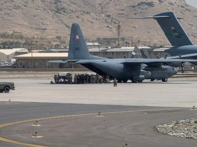 Afghanistan: Taliban won't extend evacuation deadline, says spokesperson
