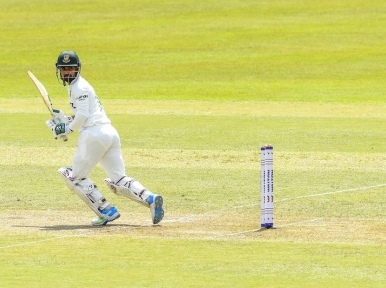 Day 1: Liton, Mahmudullah resistance help Bangladesh post 294 runs for the loss of eight wickets