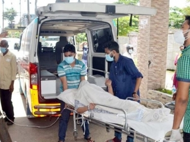 Covid-19 deaths tops 22,000 in Bangladesh as 248 die in a day