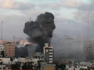 Bangladesh wants justice for Israeli aggression in Gaza