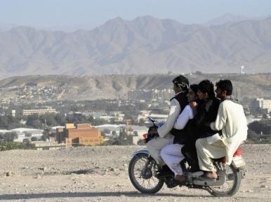 Afghanistan: Kabul blast leaves 1 soldier killed