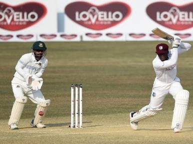 West Indies script incredible victory against Bangladesh