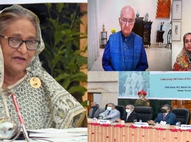 Dhaka University is the birthplace of every struggle in the country: PM Hasina