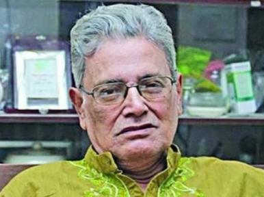 Singer Anup Bhattacharya dies