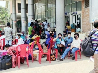 439 India returnees in quarantine, three test positive for Covid