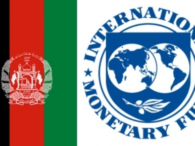 International Monetary Fund blocks Afghanistan's access to funds