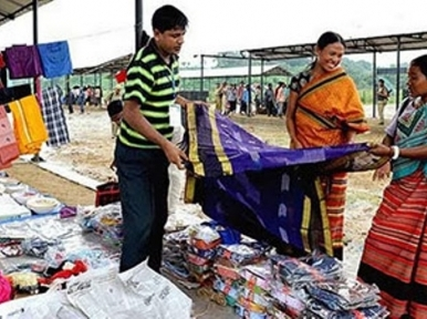 India's Mizoram state interested in operating another border market