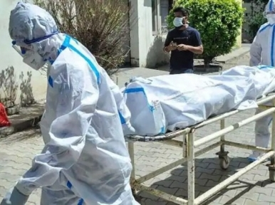 Coronavirus: Daily death toll drops to four-month low as 26 die within 24 hours across Bangladesh