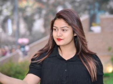 Actress Asha's boyfriend is in jail over her death