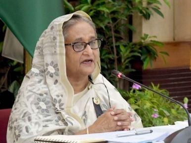 Docudrama to showcase PM Hasina's journey