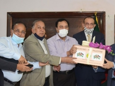 Bangladesh will soon go into co-production of vaccines: AK Abdul Momen
