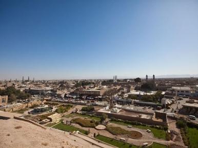 Gun attack kills two in Afghanistan's Herat