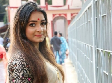 Nipun Roy Chowdhury put on three-day remand