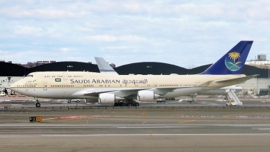 Suffering of expatriates in getting tickets of Saudi Airlines decreases