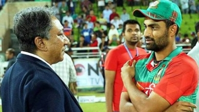 Another player apart from Tamim Iqbal didn't want to play the T20 World Cup: BCB President