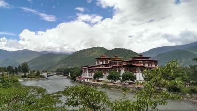 Bhutan puts all southern districts under lockdown
