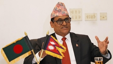 Dhaka-Kathmandu rail connection possible: Misra