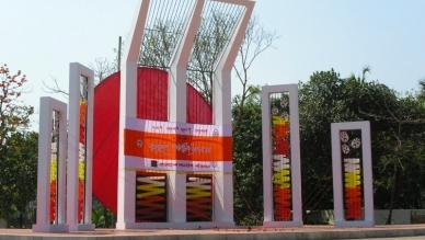Remains of martyred freedom fighters buried in West Bengal and Tripura to be repatriated