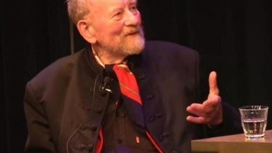 Danish cartoonist Kurt Westergaard who sparked outrage with depiction of Prophet Muhammed dies at 86