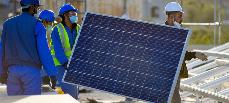 'Growing momentum' to make 2021 the global action year for sustainable energy