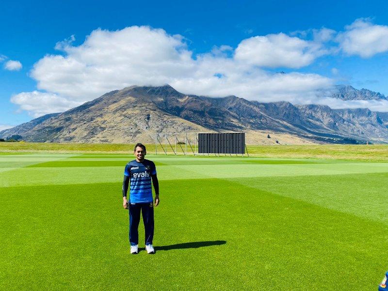 Cricketer Mushfiqur Rahim to return from Zimbabwe, miss white-ball series as parents test Ciovid-19 positive
