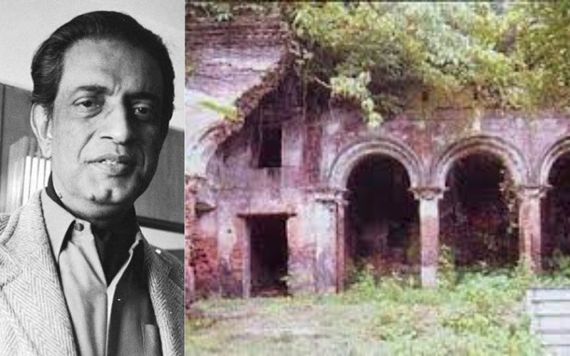 Posts and Telecommunications Minister Mustafa Jabbar urges government to build museum on Satyajit Ray's ancestral home