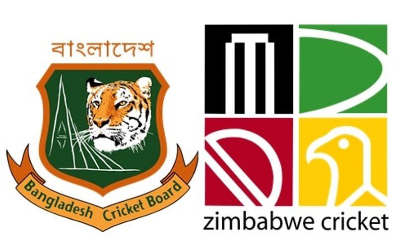 Zimbabwe tour: Bangladesh batsmen find form in day one of 2-day match