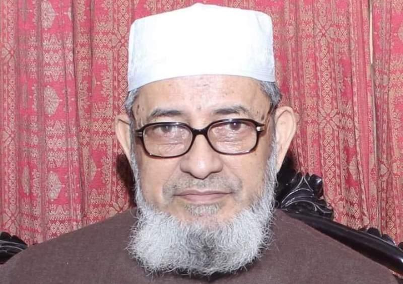 Former Jamaat chief Maqbool dead