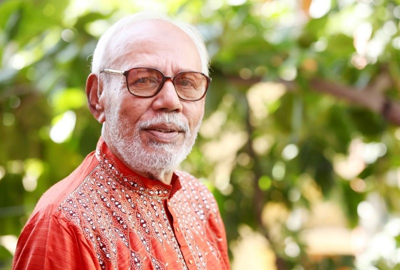 ATM Shamsuzzaman passes away