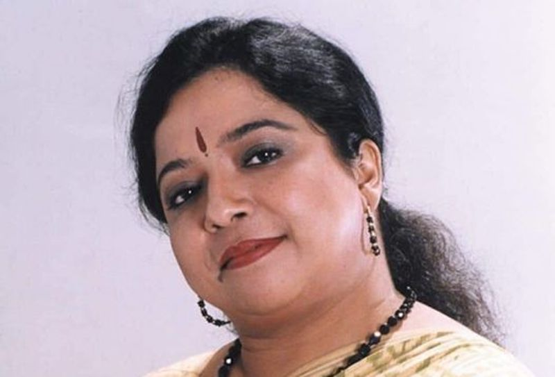 Rabindrasangeet artist Mita dies