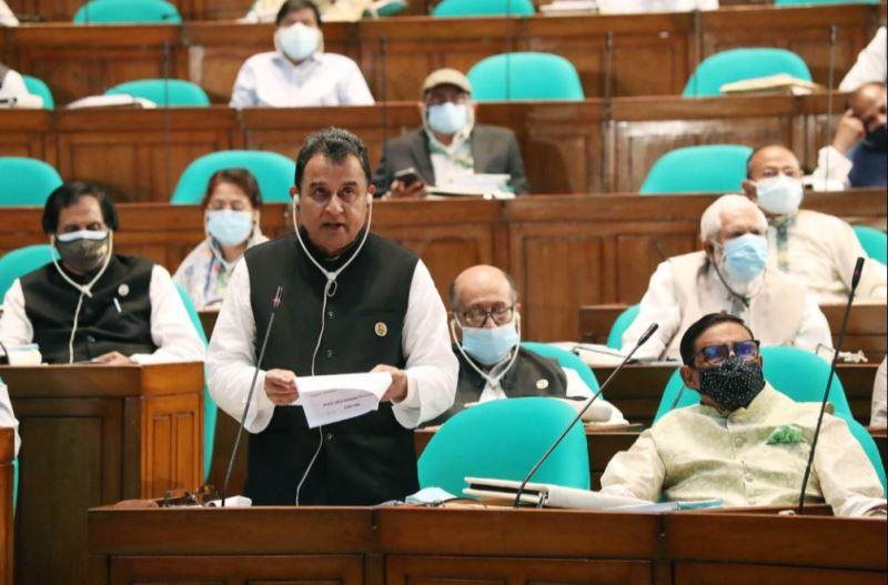 Tk 13,987 crore supplementary budget passed