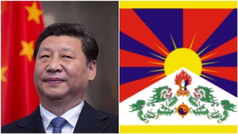 Tibetans in Switzerland and Liechtenstein ask UN to hold China accountable for genocide in Tibet