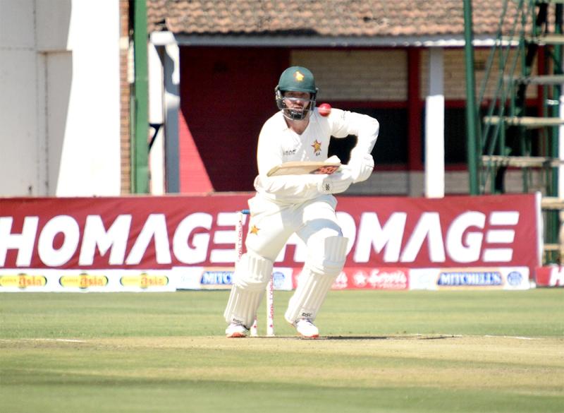 Day 2: Zimbabwe display defiance after Mahmudullah, Taskin power Bangladesh to 468 runs
