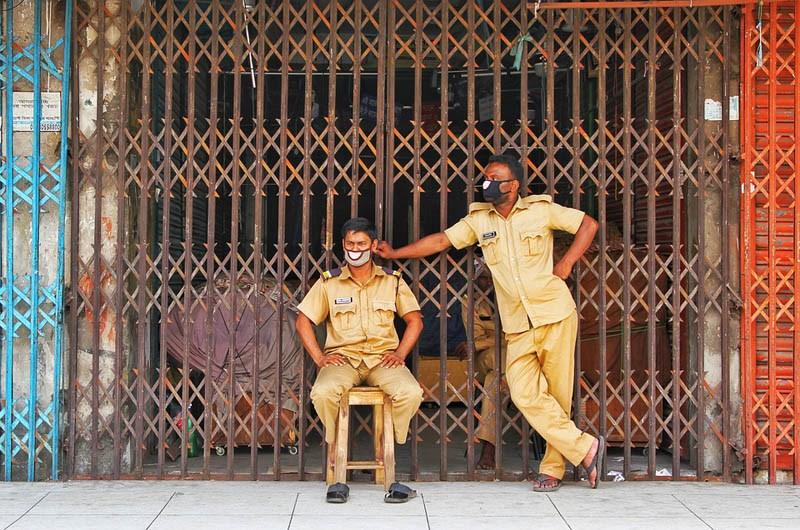Week-long lockdown declared in Rajshahi