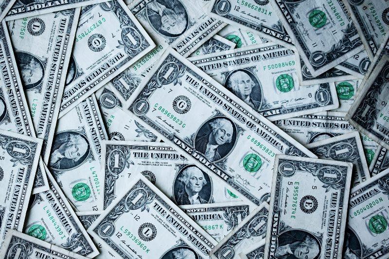 Forex reserves cross $45 billion