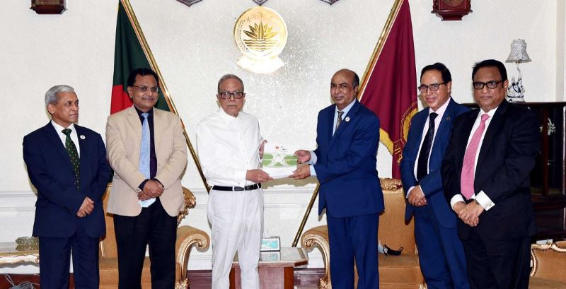 President's advices to recruit third and fourth class employees through PSC