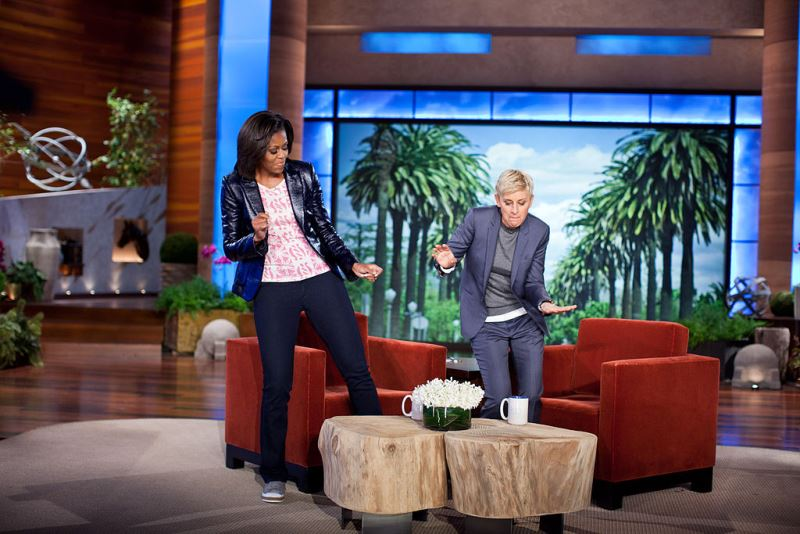 Ellen DeGeneres' talk show is coming to an end after 19 years