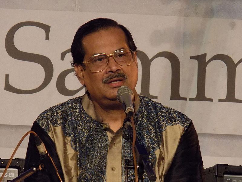 Mujib Borsho: Indian singer Ajoy Chakrabarty dedicates raag to celebrate Bangabandhu's birth centenary