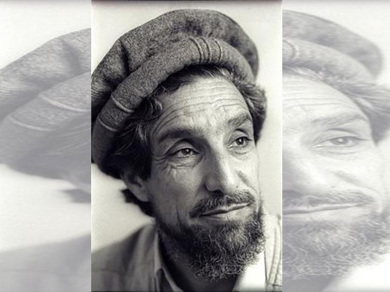 Afghan embassy in Rome marks 20th death anniversary of guerrilla commander Massoud with symposium