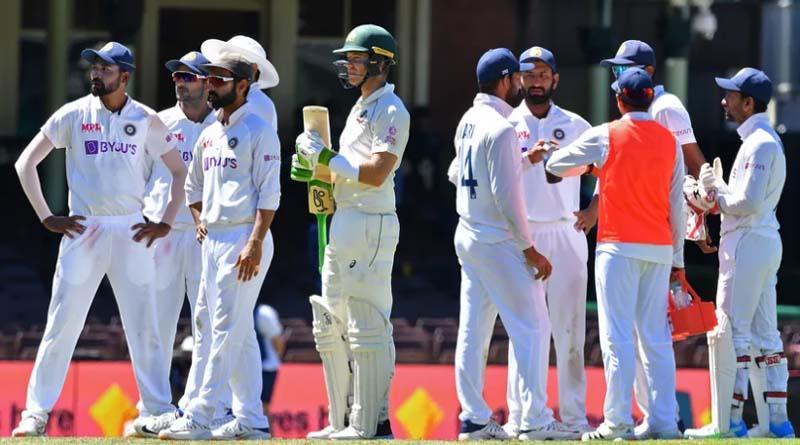Sydney racial abuse: ICC condemns