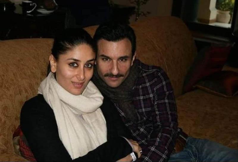 Kareena Kapoor, Saif Ali Khan welcome their second child- a baby boy!