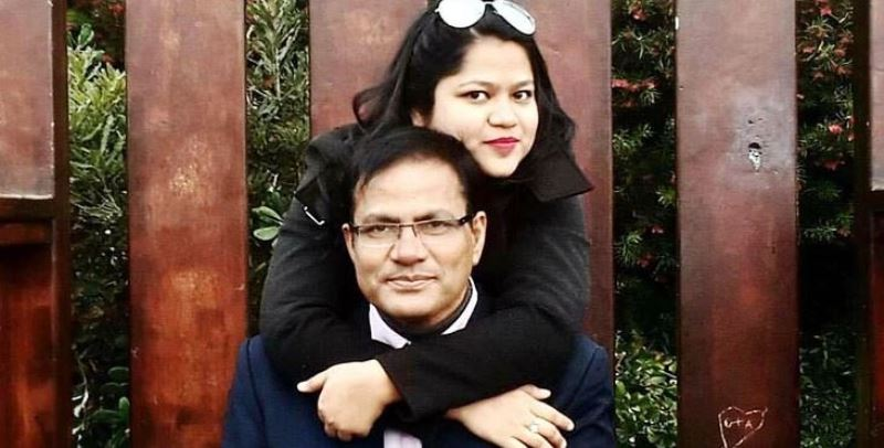 Badal Roy's daughter Brishti made permanent member of Mohammedan
