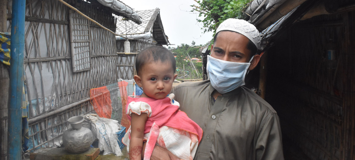 Bangladesh is not obliged to rescue Rohingyas in Andaman Sea