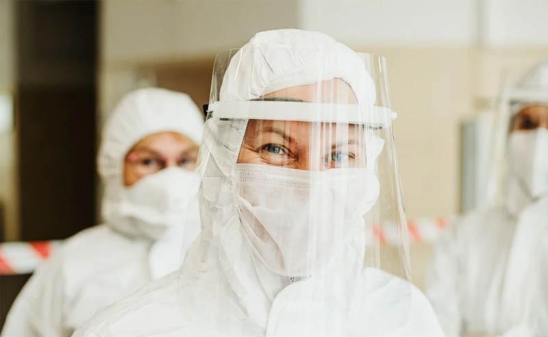 Kent coronavirus variant might 'sweep world', warns UK scientist