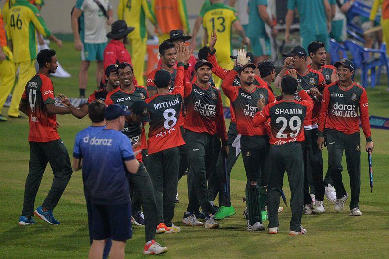 Pakistan approached BCB after New Zealand snub